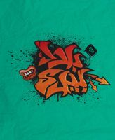 Arabic Graffiti by imcreative