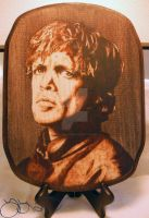 Tyrion by surlycephalopod