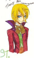 trancy alois by bleachfreak11