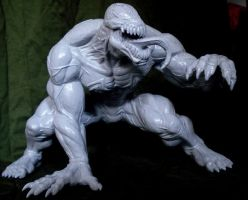 Venom-resin3 by renatothally