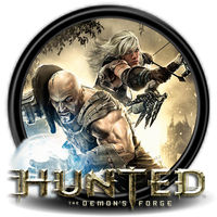 Hunted: The Demon's Forge by Sensaiga