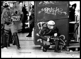 POLICE by AngeloPat