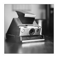 Polaroid SX 70 by cameraflou