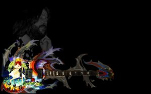 Eric Clapton by Inukshuk89