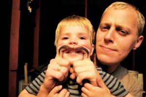 MOVEMBER FOR YOUNG MEN by SublimeBudd