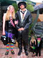 Duct Tape Prom Entry, 3422 by ph33lth3lov3