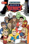 Collective Of Heroes FCBD by BillWalko
