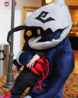 Some More Heartless - NDK 2011 by VGJustice