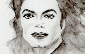 Michael Jackson -Stranger in moscow- by Maikomittsu