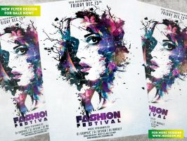 Fashion Festival by HDesign85