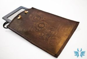 The Doctors Name Kindle Case by taeliac
