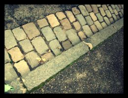 Bout de rue. by Perfect-sHe