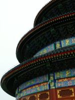 Temple of Heaven by amipal