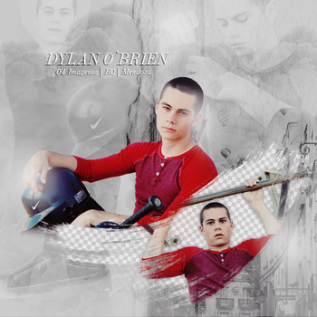 DYLAN O'BRIEN PNG Pack #7 by LoveEm08