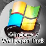 Windows 7 Wallpaper Pack by viptop