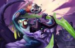 Heroes of the Storm contest by Gromy