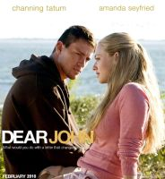 Dear John Wallpaper by masochisticlove