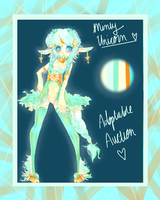 ::--Adoptable Auction--:: CLOSED by OddOrphan