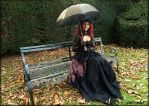 victorian Memories by Estruda