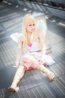 Panty Anarchy [Angel] by theDevil-photography