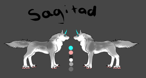 Sagitad ref by Tontora