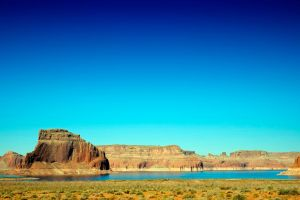Scenes From Lake Powell by grandagon