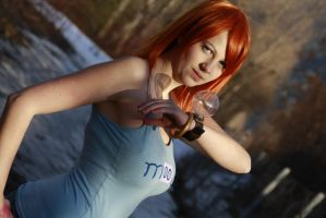 OP_The navigator by NamimoreCosplay