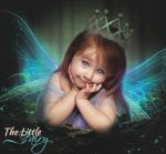 The Little Fairy by maRKE0