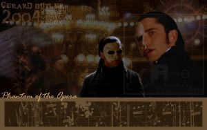 Phantom of the Opera 2004 by DragonIce85