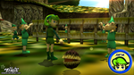 Legend of SARIA - I don't like volleyball (video) by Zellphie