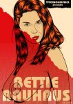 Bettie Bauhaus by roberlan