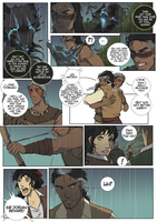 Gimkhana - Ch.10 - 003 by WildEllie