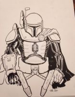 May is Mando 2 by MARR-PHEOS