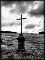 Forgotten Cross by PaSt1978