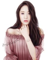 F X  Krystal By Chow Young by Rirosia