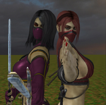Deadly Alliance Part 4 by RCyclone