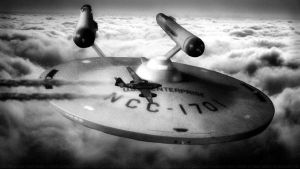 Achtung Enterprise! II by Dave-Daring
