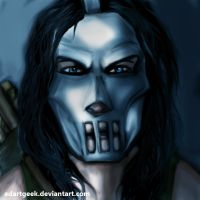 Casey Jones by EdArtGeek