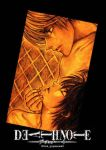 'Hidden Fire'_RXL__DeathNote by olivia-yuymaxwell