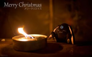 Merry Christmas - 2012 by theDevil-photography