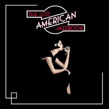 The Lost American Jazzbook - 1 by stefanparis