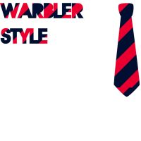 Warbler Style by FriEvans