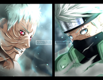 Naruto 686 - The ones left behind... COLLAB by DeviousSketcher