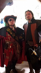 Pittsburgh Ren Faire 2014 I by Edward-Smee