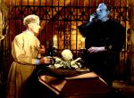 Colorized Bride Of Frankenstein 1935 Crypt Scene.j by dr-realart-md