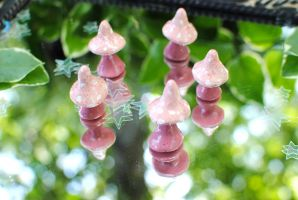 Pretty in Pink Fairy Ring by Miss-Evergreen
