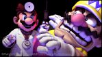 SFM - Dr. Mario Is Here by RatchetMario