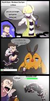 My life in pokemon white 02 - ENG version by Pharos-E