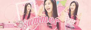 Only for best sister - Seolilihyun by ryeddh20