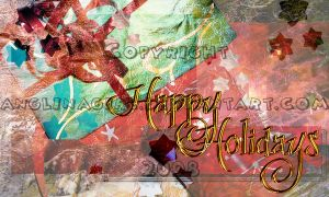 Present Holiday by SerendipityStock